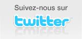 Follow us Twitter